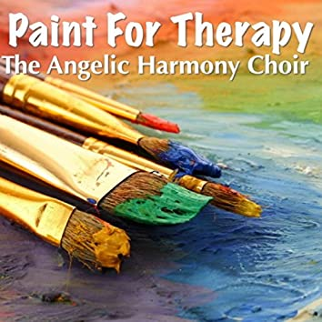 Paint For Therapy