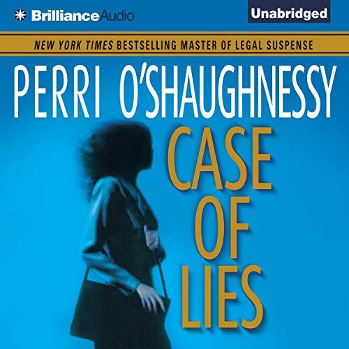 Couverture de Case of Lies