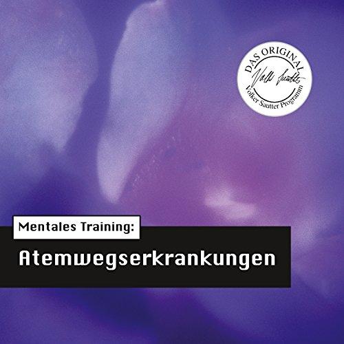 Mentales Training: Atemwegserkrankungen Titelbild