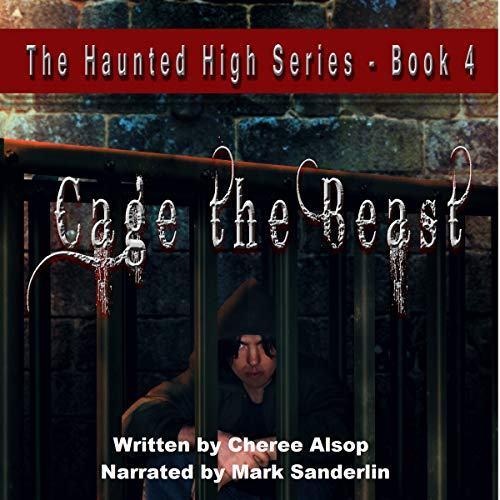 Cage the Beast  By  cover art