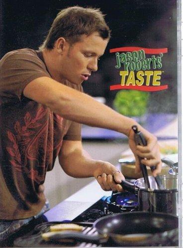 jason roberts' Taste [DVD]