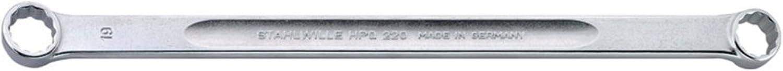 Stahlwille 220 19 x 22 – Zwei Austauschbaren Ringschlüssel B002J10UJ4 B002J10UJ4 B002J10UJ4   Online einkaufen  f981b6