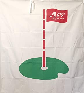 A99 Golf Target Pad of Big Hitting Net