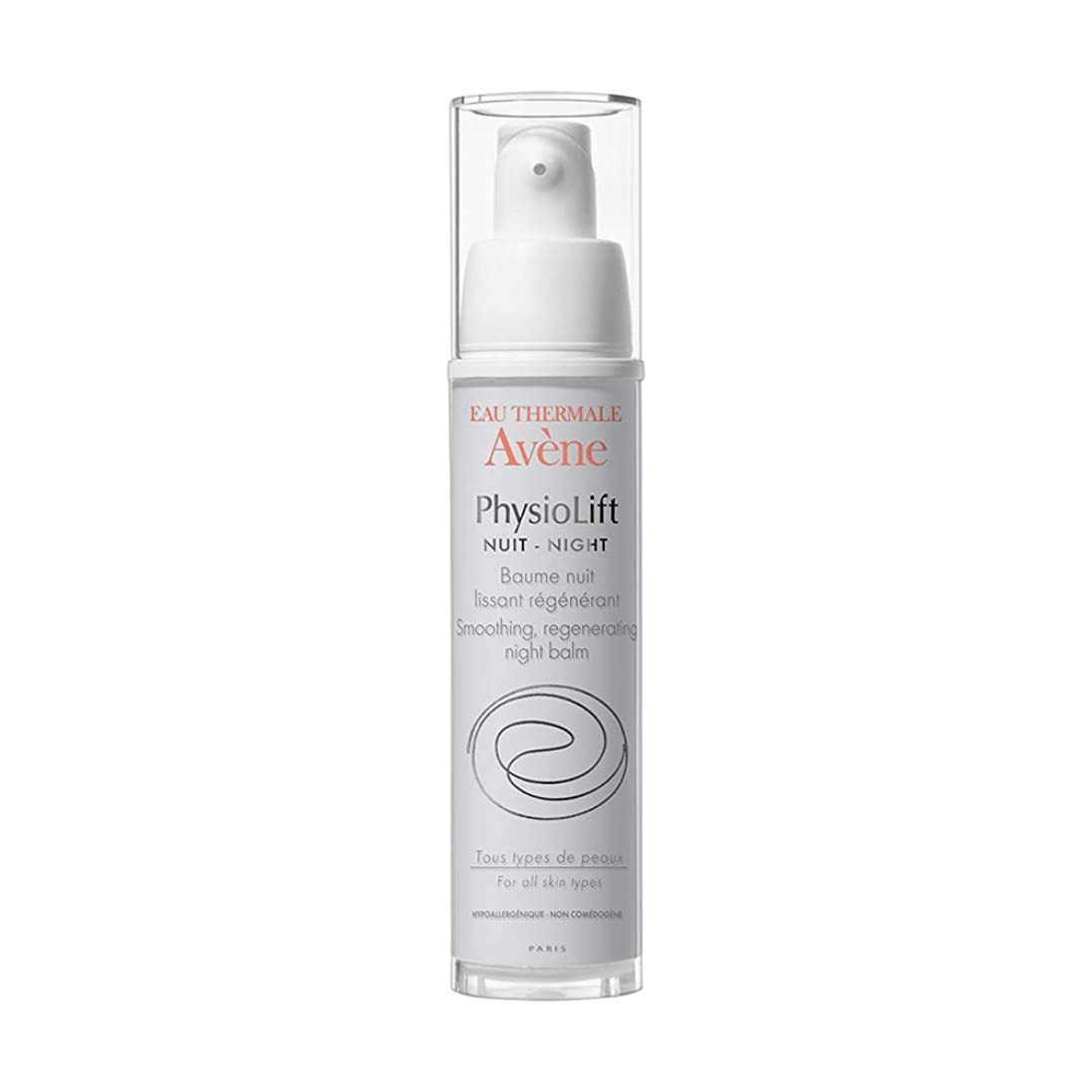 オレンジ限りなく勇者Avene Physiolift Noche Bálsamo 30Ml
