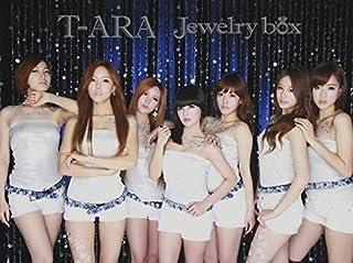 Jewelry box(サファイア盤)(初回生産限定盤)(DVD付)