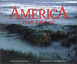 America from 500 Feet!