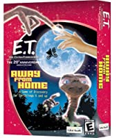 E.T. Away From Home (輸入版)