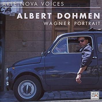 ARTE NOVA-Voices: Albert Dohmen