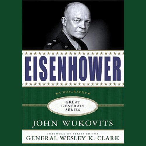 Eisenhower cover art