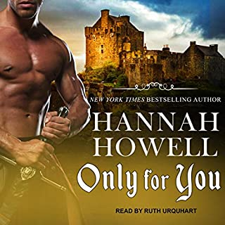 Only for You audiobook cover art