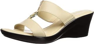 Easy Street Women's Tuscany Calla Wedge Sandal