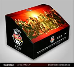 Street Fighter Anniversary Edition Arcade Stick (PS2 & Xbox)