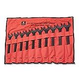 NEIKO 03129A Jumbo Combination Wrench Set | 10 Piece |...