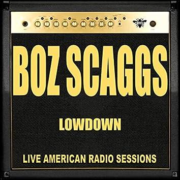 Lowdown (Live)