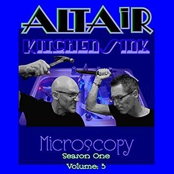 Kitchen Sink Microscopy Season One, Vol. 3