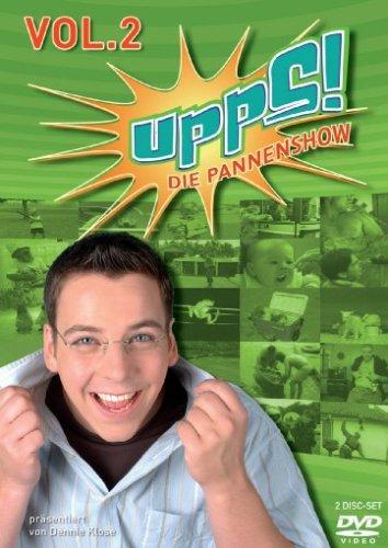 Upps! - Die Pannenshow Vol. 2