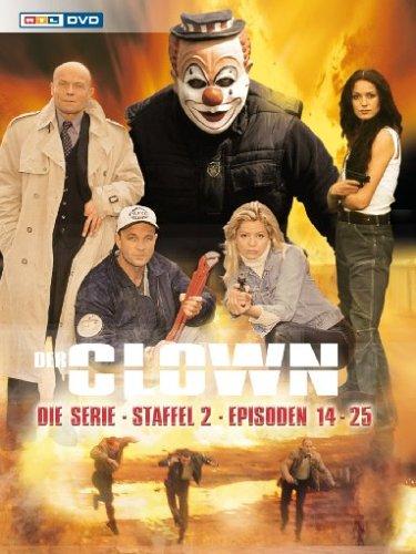 Die Serie, Staffel 2 (3 DVDs)