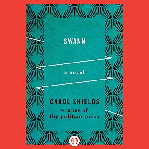 Swann audiobook cover art