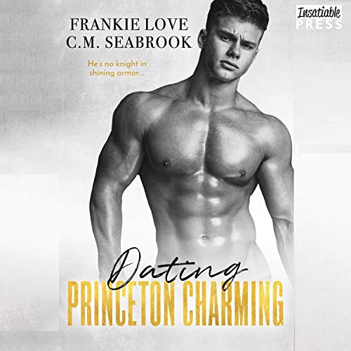 Dating Princeton Charming cover art
