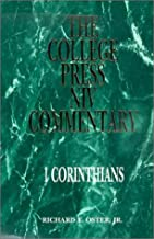 1 Corinthians (College Press Niv Commentary)