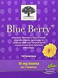 New Nordic Blue Berry Integratore Alimentare Utile per la Funzione Visiva - 120 Compresse
