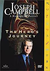 Joseph Campbell - The Hero's Journey [Import USA Zone 1]