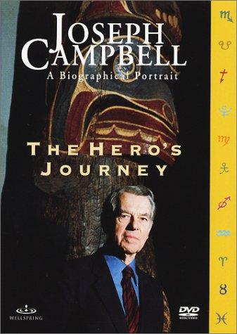 Joseph Campbell - The Hero\'s Journey [Import USA Zone 1]