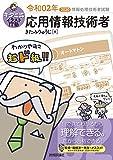 キタミ式イラストIT塾 応用情報技術者 令和02年 (情報処理技術者試験)