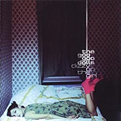 Dizzy Up the Girl album cover