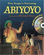 Abiyoyo Book and CD [Hardcover] [2001] (Author) Pete Seeger, Michael Hays