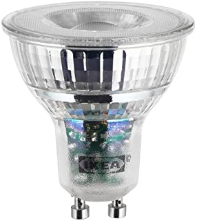 LEDARE レーダレ LED電球 GU10 400ルーメン, 色温度調光 調光対応 903.731.37