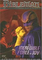 The Incredible Force of Joy [DVD]