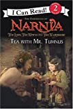 Tea With Mr. Tumnus (I Can Read!)
