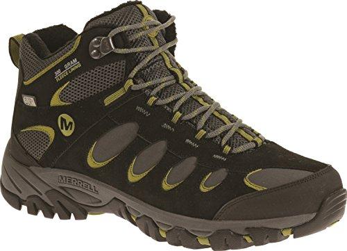 Merrell Ridgepass Thermo Mid, Chaussures de Randonnée...