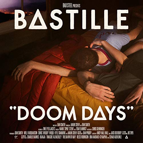 Doom Days [Explicit]