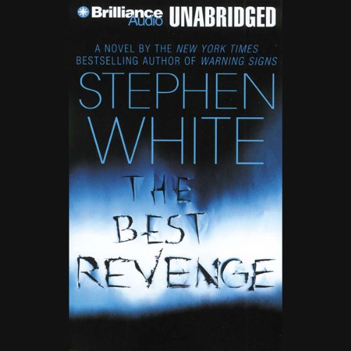 The Best Revenge audiobook cover art