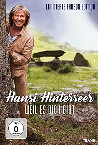 Weil Es Dich Gibt (Ltd.Fanbox Edition)