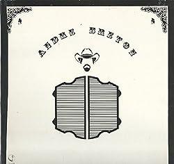 Andre Breton: Self Titled LP VG+/NM Canada Ensemble ENS-2