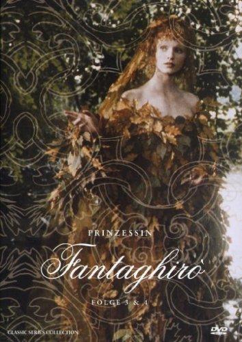 Prinzessin Fantaghirò, Teil 3 & 4