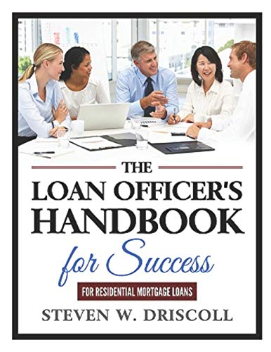 Best Mortgage Loan Officer Training