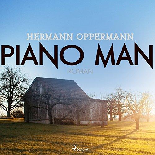 Piano Man Titelbild