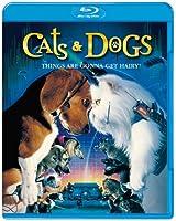 キャッツ & ドッグス [Blu-ray]