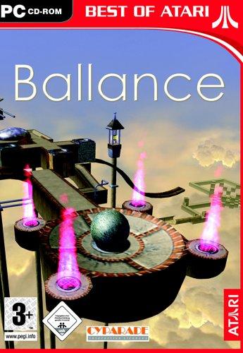 Best Of Atari: Ballance [UK Import]