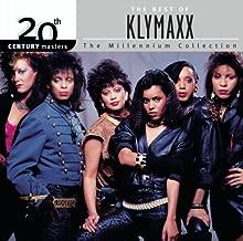 Best klymaxx greatest hits Reviews