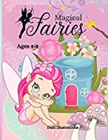 magical fairies: ages 4-8