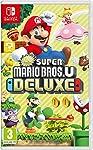New Super Mario Bros. U Deluxe...