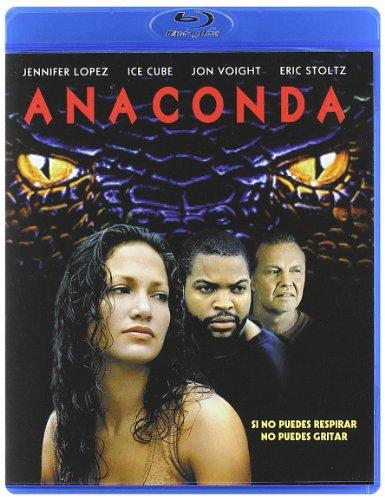 Anaconda - Bd [Blu-ray]...