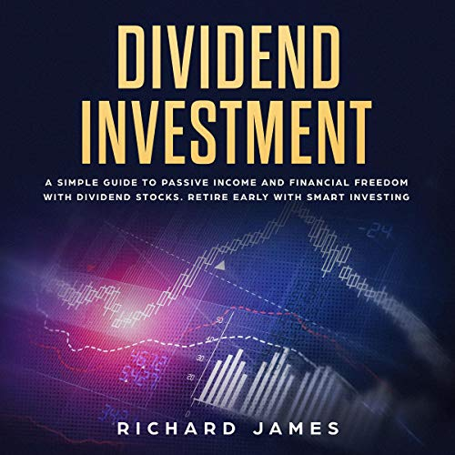 Dividend Investment cover art