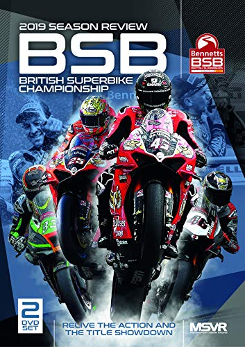 British Super Bikes: 2019 Season Review