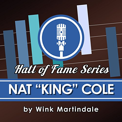 "Nat ""King"" Cole  By  cover art"